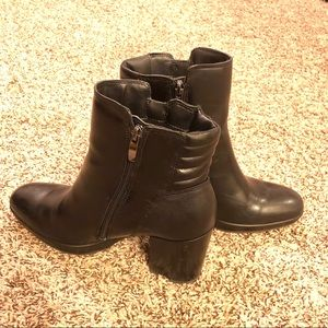 ECCO Shape 55 Chalet Mid Boot NWT